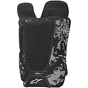 Alpinestars Alps Kevlar Shin Guard 2013